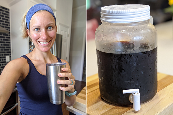 Cold brew   Get Gritty Nutrition