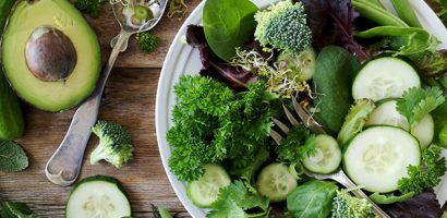 Vegetables | Get Gritty Nutrition