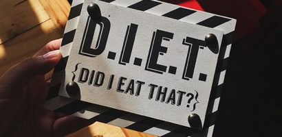Did I eat that | Get Gritty Nutrition