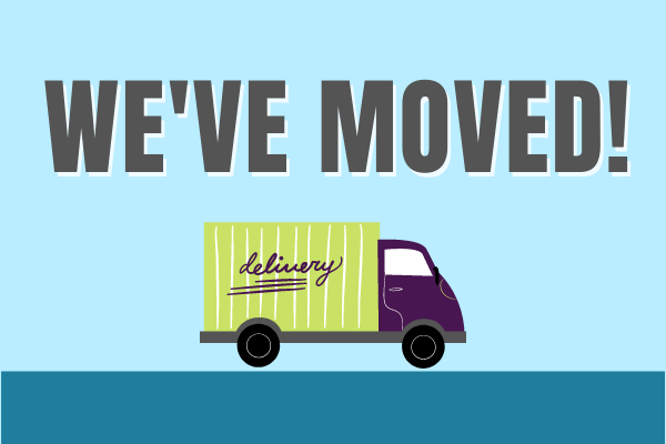 We've moved | Get Gritty Nutrition
